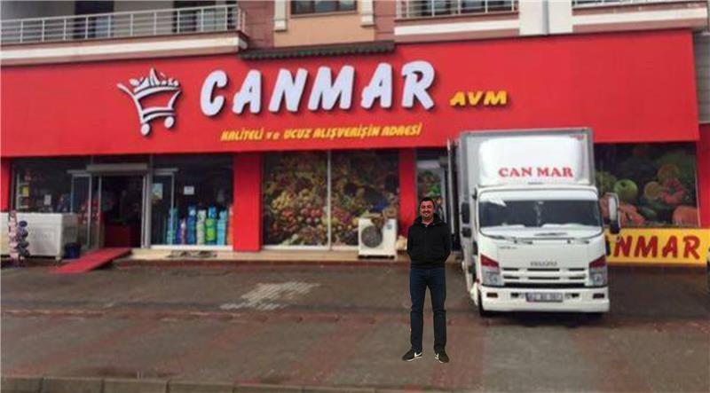 CAN MAR AVM